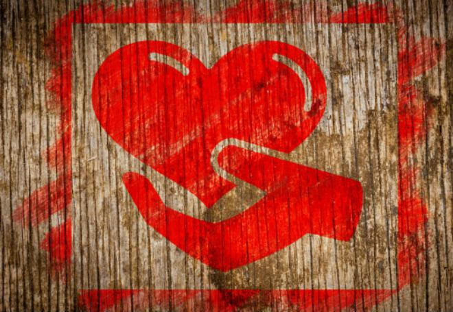abrir seu coração