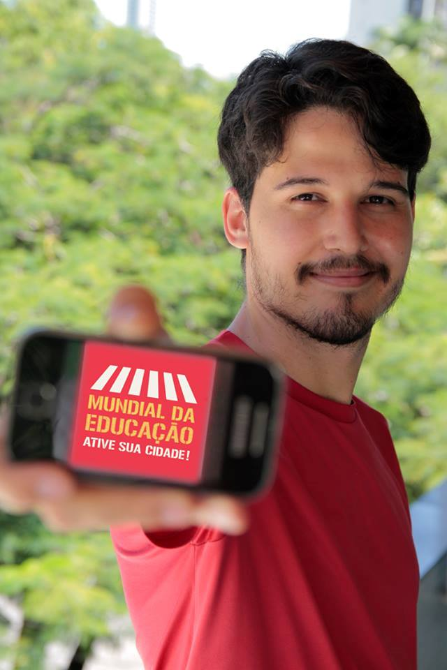 Eduadro Gusmão - colunista convidado.