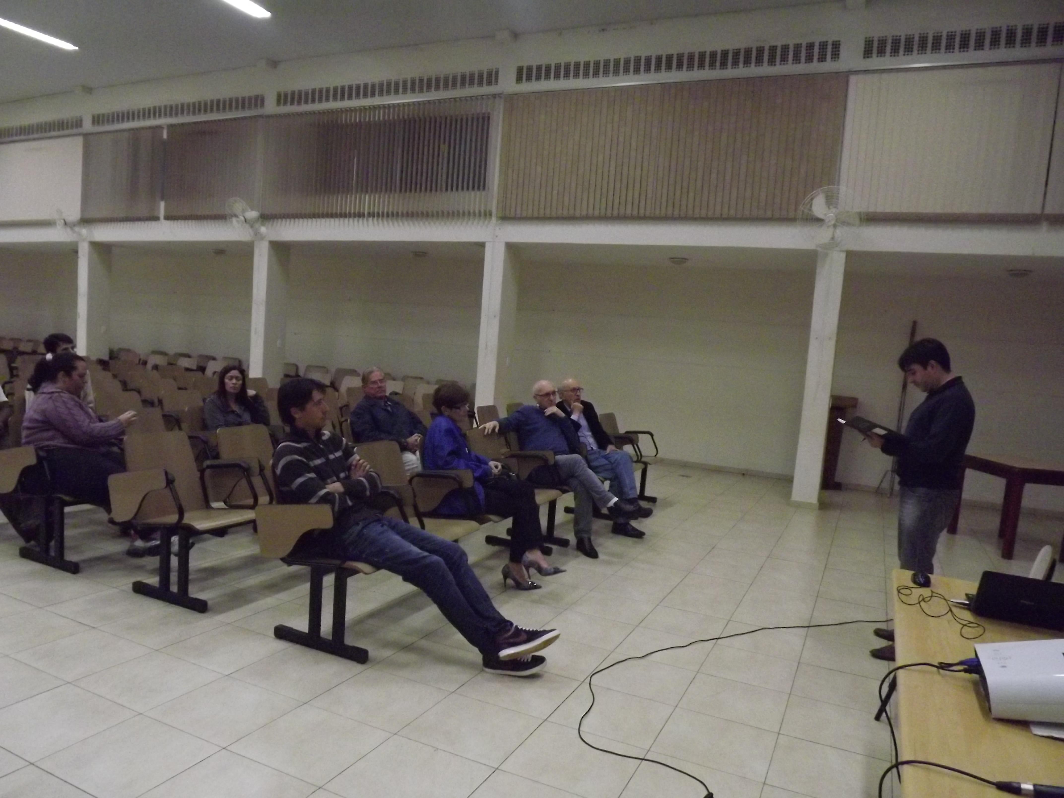 Observatório Social de Cambé. Foto: Divulgação