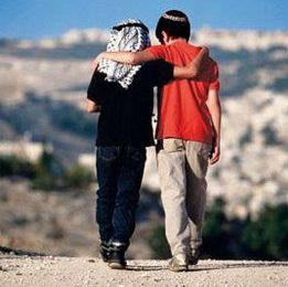 Paz-Palestina-Israel
