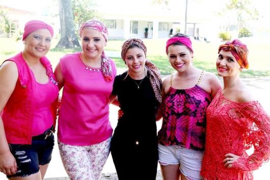 luta contra o câncer de mama 1