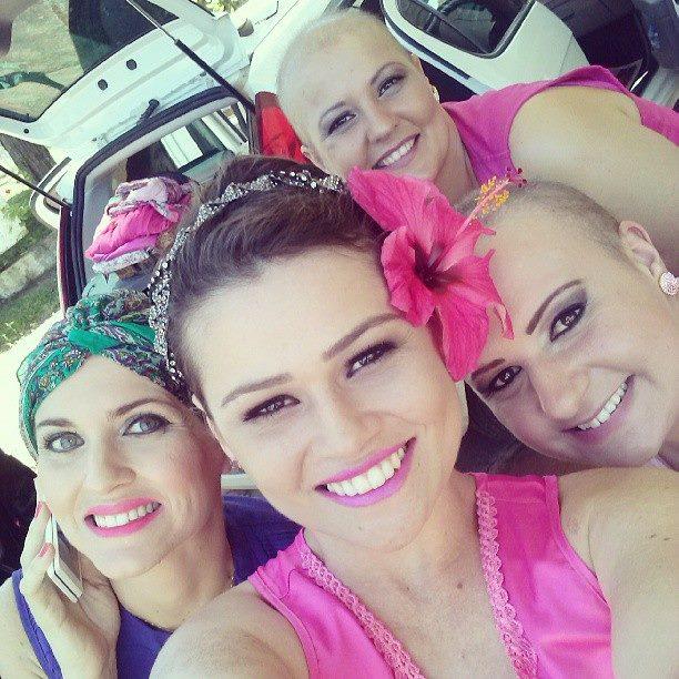 luta contra o câncer de mama 2