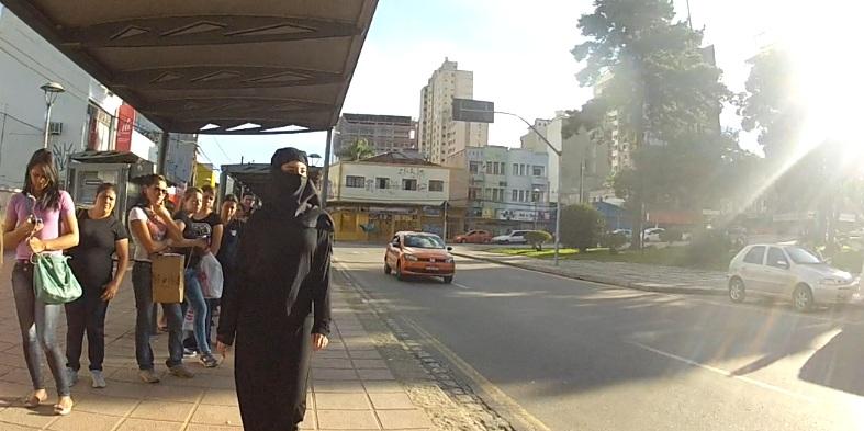 um dia como muçulmana 3