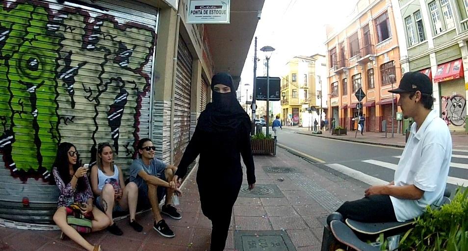 um dia como muçulmana 4