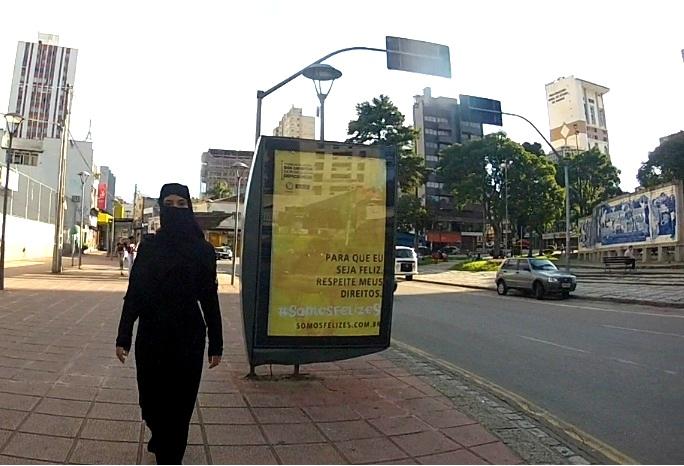 um dia como muçulmana 5