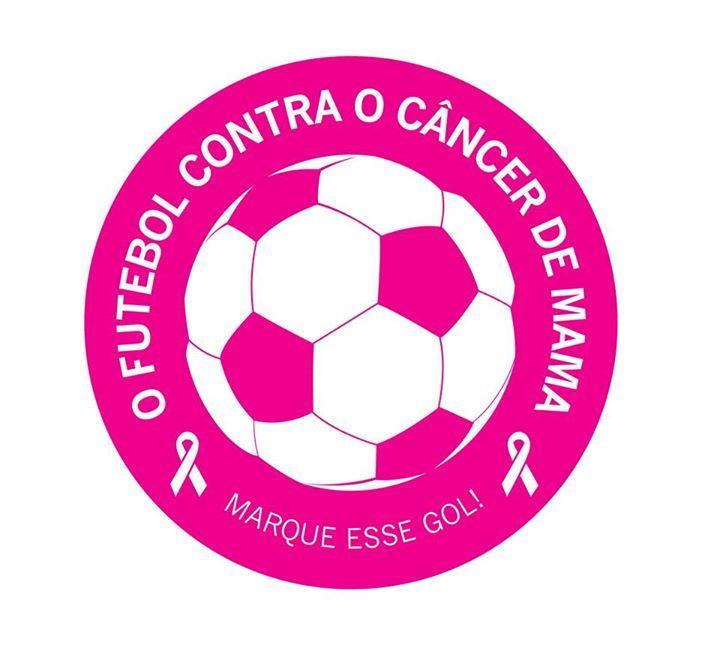 futebol contra o câncer de mama 1