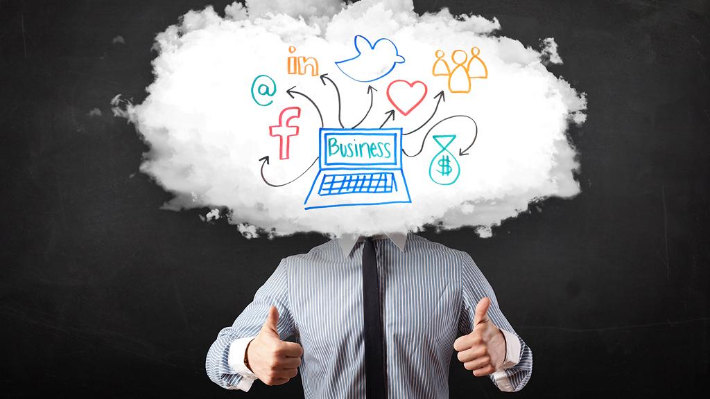 mídias sociais ajudam a captar recursos 1