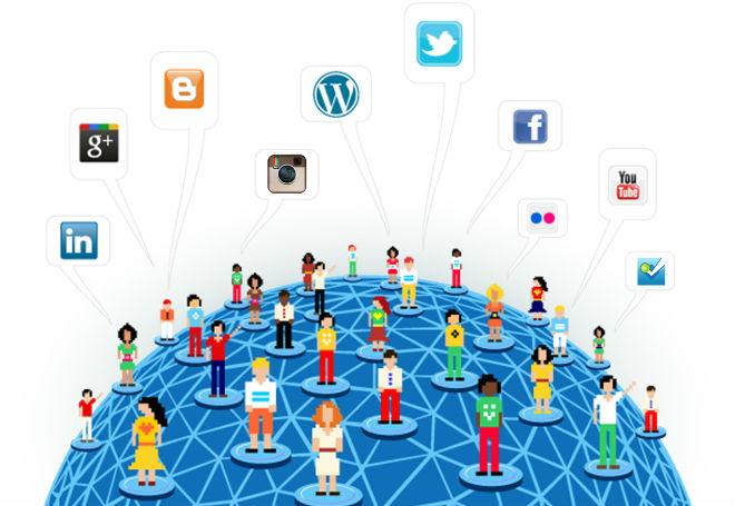 mídias sociais ajudam a captar recursos