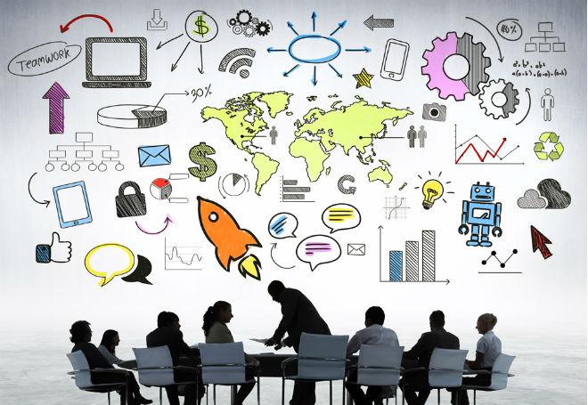 construir carreira no terceiro setor