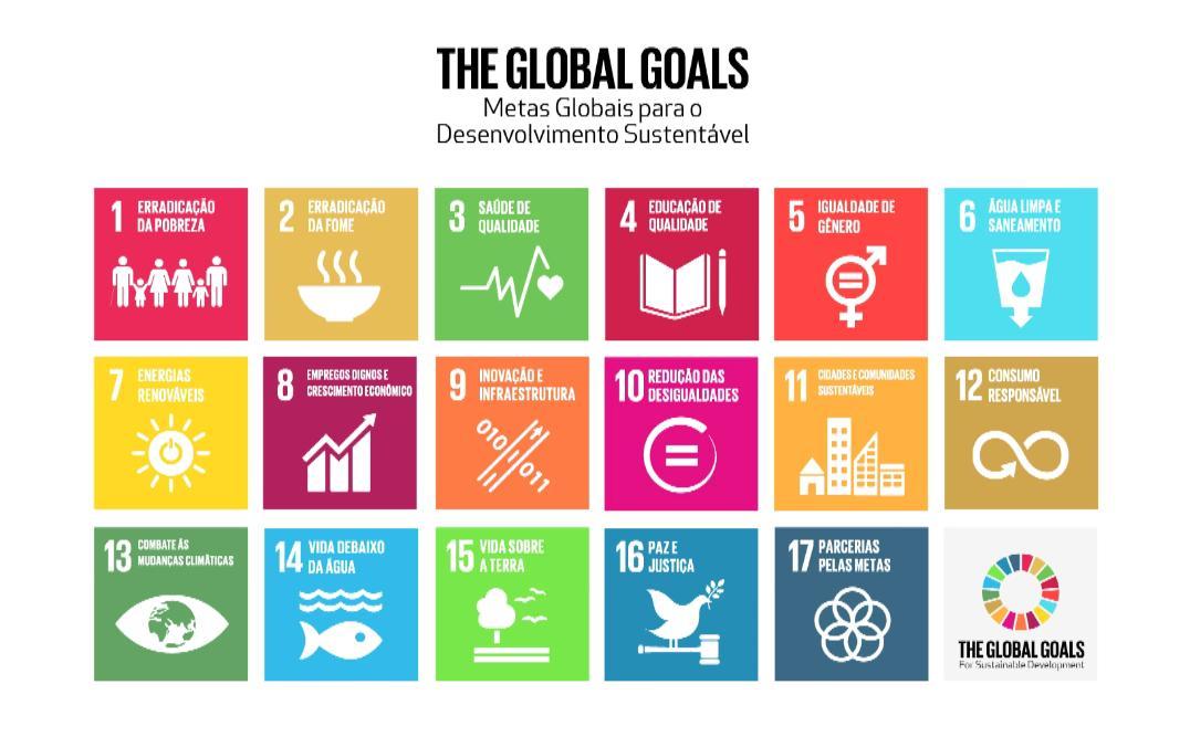 metas globais