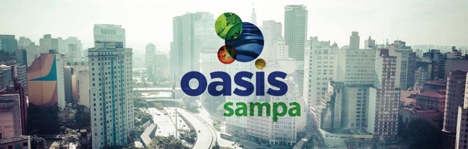 Oasis-Sampa