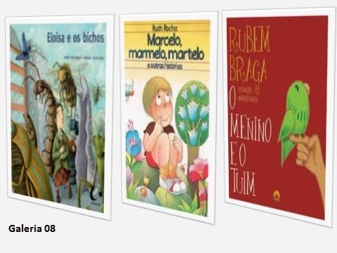 Narrativas que ensinam as crianças sobre a vida com os animais, as coisas e o meio ambiente. Incentivando a valorização da preservação ambiental enquanto um direito fundamental à vida e à saúde.