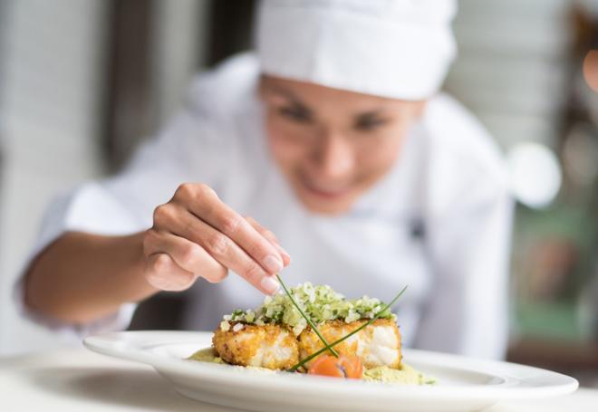 Gastronomia e empreendedorismo hist rias inspiradoras - Cursos de cocina sabadell ...