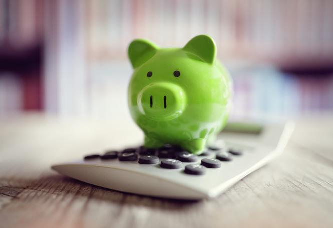 planejamento de orçamento