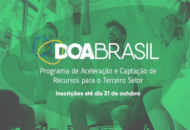 Doa Brasil