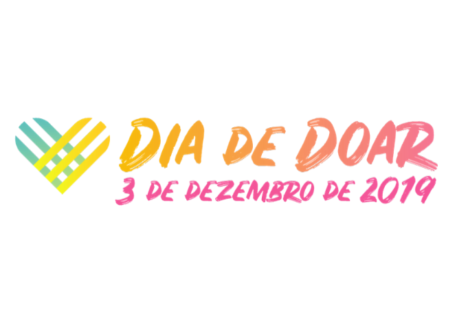 Dia de Doar 2019