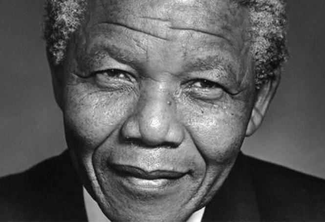 Prêmio Nelson Mandela