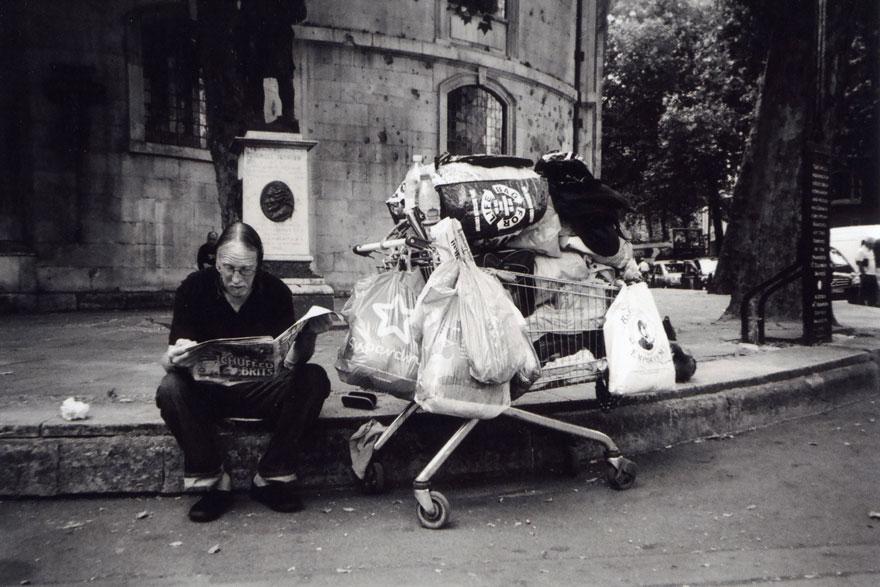 moradores de rua fotografam 4