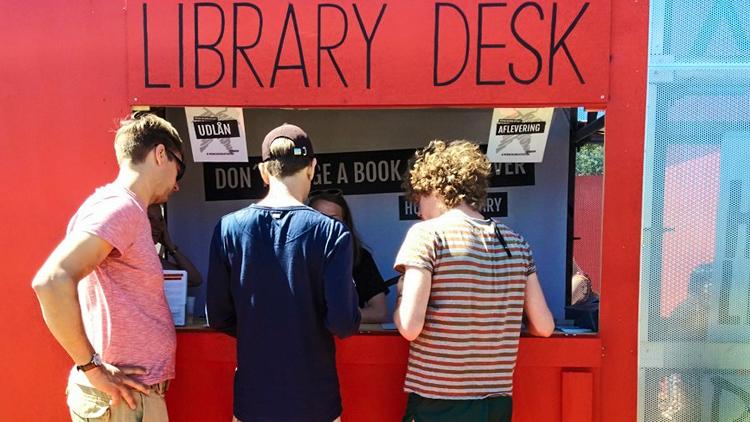 biblioteca humana 1