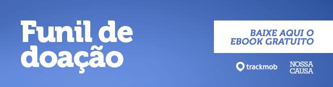 Ebook Funil de Doação