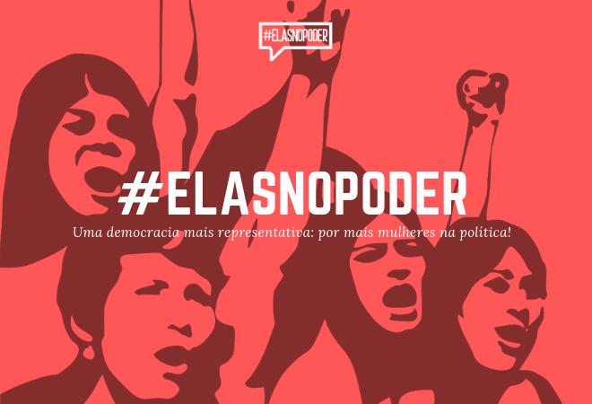 #ElasNoPoder