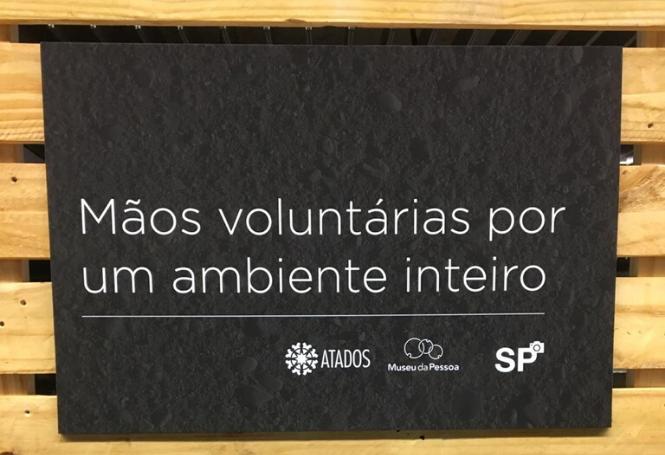 Voluntariado Atados
