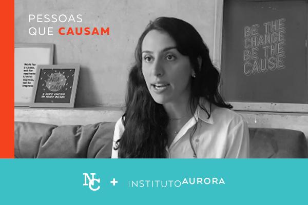 Vídeo Instituto Aurora