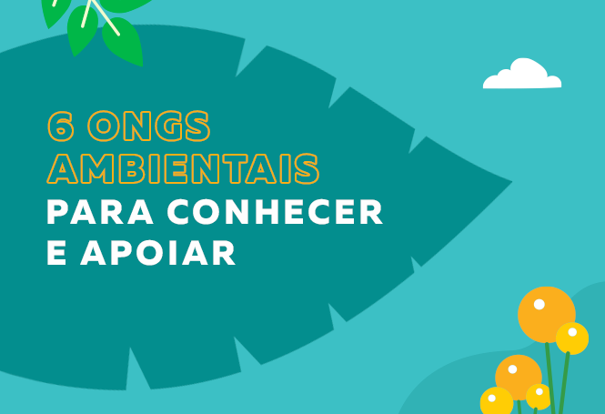 ONGs Ambientais Brasileiras