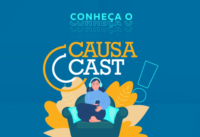 podcasts inspiradores - CausaCast