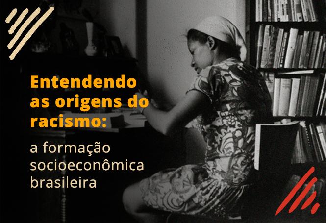 formação socioeconômica brasileira